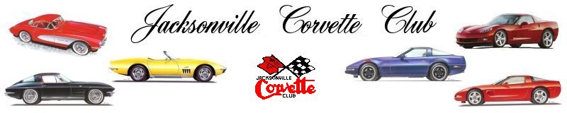 Jacksonville Corvette Club